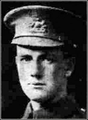 Sergeant Robert STEWART