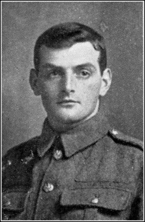 Private David WALLING